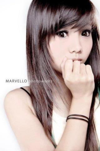 Follow : @steffychibi